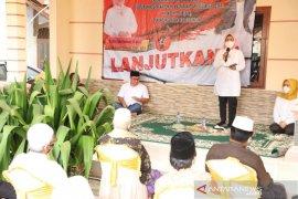 Tatu-Pandji kampanye program pengembangan wisata Pamarayan dan Tanara