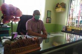 Puskesmas di Denpasar-Bali tingkatkan penggunaan APD level 3 bagi nakes