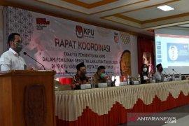 Belum penuhi kuota, KPU Sumenep perpanjang pendaftaran KPPS