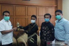 DPRD Kota Palopo studi kehumasan ke Pemkot Denpasar