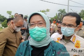 Bupati Bogor bagi warga penerima kuota 1,2 juta vaksin ke 11 kategori