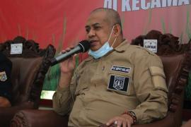 Pjs Bupati  Malang pantau  kesiapan pelaksanaan Pilkada 2020
