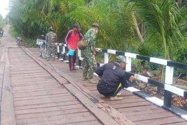 Kepedulian TNI kepada Rakyat tertuang dalam pelaksanaan TMMD