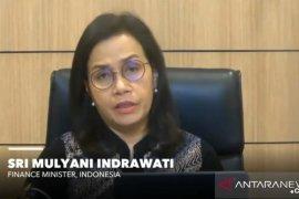 Menkeu:  Indonesia punya akses pasar untuk pembiayaan COVID-19