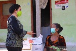 Di Bali, Ketua DPR minta pemerintah perhatikan rakyat terdampak COVID-19