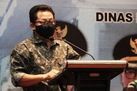 Angka kesembuhan pasien COVID-19 di Kota Malang capai 85 persen