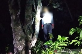 Cai Changpan, terpidana kabur dari Lapas Tangerang dipastikan mati gantung diri di hutan Jasinga