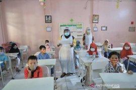 Puskesmas di Kota Tangerang gelar Bulan imunisasi anak sekolah