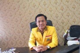 Mantan anggota KPU Surabaya jabat Kepala Bapilu Golkar