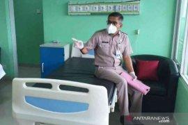 Pemkab Bekasi tambah fasilitas isolasi pasien COVID-19 tanpa gejala