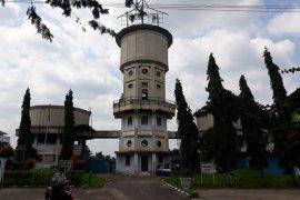 Sepenggal peran dan sejarah  menara air Benteng Kota Jambi