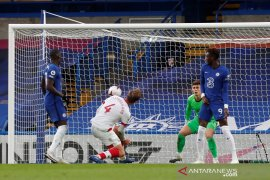 Southampton curi satu poin di markas Chelsea