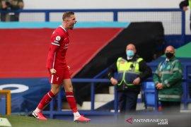 VAR anulir kemenangan, Liverpool vs Everton berakhir 2-2