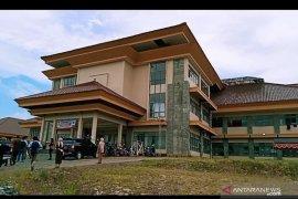 DPRD konfirmasi lanjutan pembangunan RS Stagen ke provinsi