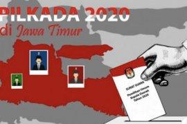 DPT Pilkada 2020 terbanyak Surabaya, paling sedikit Kota Blitar