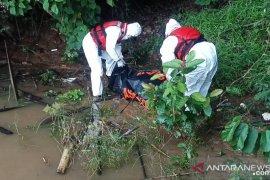 Tim gabungan temukan bocah tenggelam di Sungai Batanghari