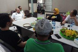 Ketua DPD dorong gencarkan sertifikasi profesi untuk peningkatan SDM