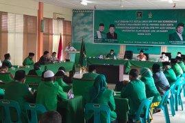 Suharso Monoarfa: Kita bangkitkan kembali PPP dari Aceh