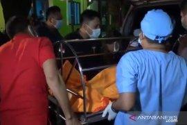 Tidak ada luka di tubuh Cai Changpan, napi Lapas Tangerang kabur ditemukan tewas tergantung di hutan