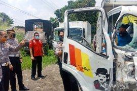 Jasa Raharja segera proses santunan korban tewas kecelakaan di Puncak Bogor