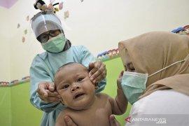 Protokol kesehatan perawatan baby spa
