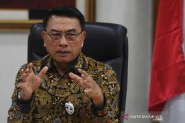 UU Cipta Kerja sesuai janji Presiden Jokowi