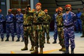 Kasau: Korpaskhas harus mampu hadapi ancaman persenjataan Nubika