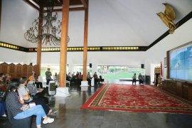 Bupati Anas paparkan pengembangan pariwisata Banyuwangi kepada pelaku wisata eks-Keresidenan Besuki