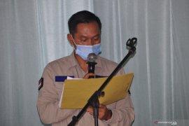 KPU Belitung Timur tetapkan DPT Pilkada 2020 sebanyak 89.790 orang