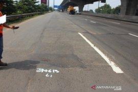 Jasa Marga kembali  lakukan pemeliharaan Tol Jakarta-Cikampek