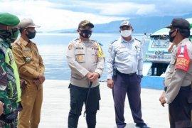 Cuaca di kawasan Danau Toba memburuk, masyarakat diminta waspada