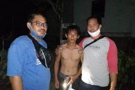 Mantan Jurnalis selamatkan keluarganya saat kebakaran di Rumah Betang
