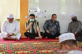 Pengelola pesantren di Karawang diimbau disiplin terapkan prokes