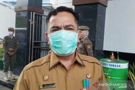 Zulkifli terpilih pimpin Korpri Kabupaten Bogor periode 2020-2024