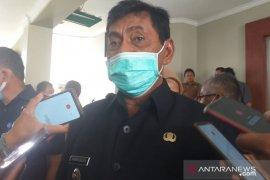 Pasien positif COVID-19 di Belitung capai 67 orang