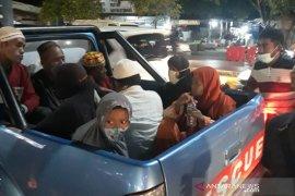 Pemko Banda Aceh jaring 8 gepeng di tengah pandemi COVID-19