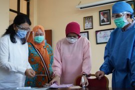 Bio Farma tegaskan kemandirian vaksin wujud kesiapsiagaan hadapi pandemi