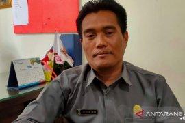 DPRD Pangkalpinang tinjau proyek pembangunan Jembatan Jerambah Gantung