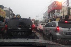 "Pembangunan ""underpass"" Dewi Sartika Kota Depok segera dilanjutkan"
