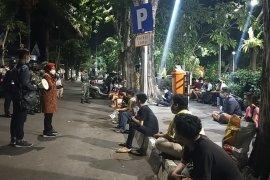 Risma gencar pimpin operasi protokol  kesehatan di Surabaya