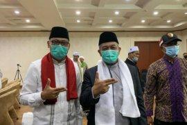 Ahmad Syaikhu tegaskan partainya solid menangkan kadernya di Pilkada Depok