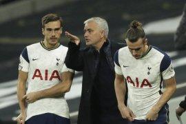 Mourinho: tidak bisa harapkan Bale sama dengan 7 tahun lalu