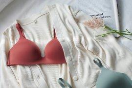 Memilih bra tanpa kawat utamakan rasa nyaman