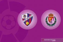 Huesca dan Valladolid masih gagal memetik kemenangan perdana