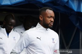 Liga Inggris - Absen lawan Brighton, Jordan Ayew positif COVID-19