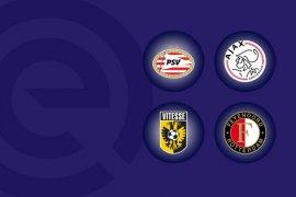 Klasemen Liga Belanda: PSV ambil alih puncak