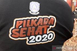DPT Pilkada Pohuwato 102.786 pemilih