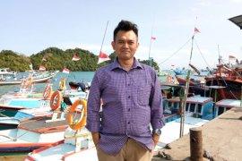 Pengamat mengingatkan kemampuan pengelolaan data kartu pintar kapal ikan