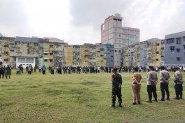 Polri-TNI deklarasi damai antisipasi kericuhan
