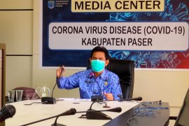 Bapenda Paser kembali buka pelayanan sebelumnya tutup akibat COVID-19